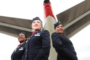 Aviación comercial: ¿Por qué convertirte en un tripulante de cabina?