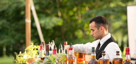 bartender privado evento portada