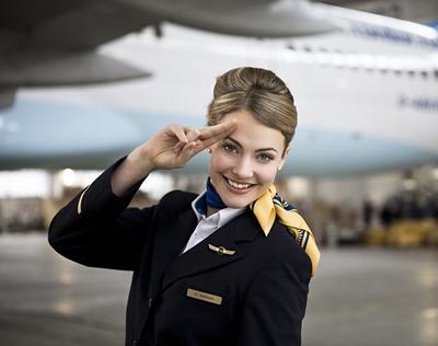 gediscovery-aviacion-comercial-anuncios-aeronave Aviación Comercial: Anuncios a bordo hechos por los tripulantes de cabina