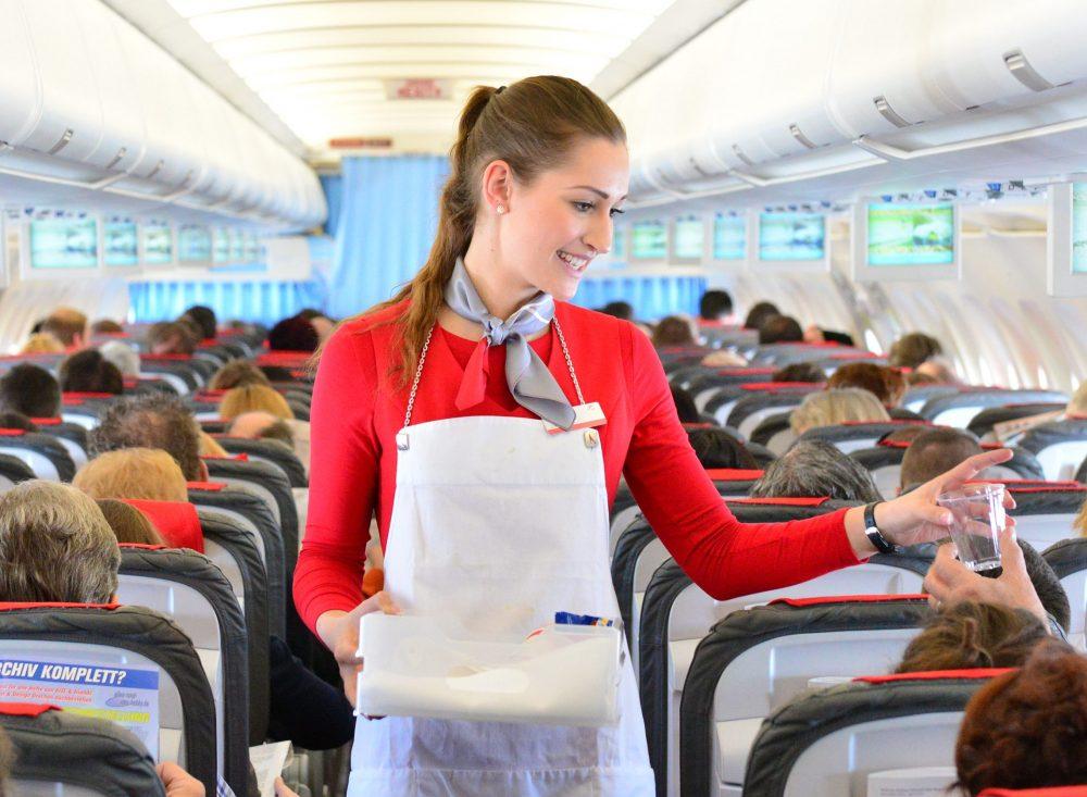 gediscovery-aviacion-comercial-anuncios-bordo Aviación Comercial: Anuncios a bordo hechos por los tripulantes de cabina