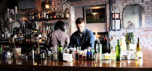 bar barback bartender ayuda gediscovery portada