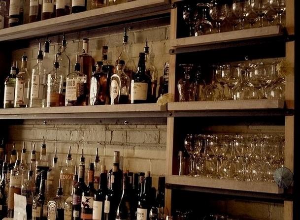 Bar Profesional: Cómo trabajar de barback o asistente de bartender