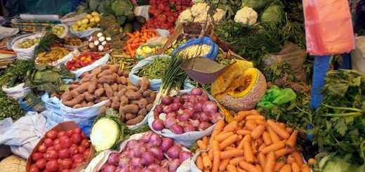 gastronomía peruana ingredientes esenciales portada gediscovery