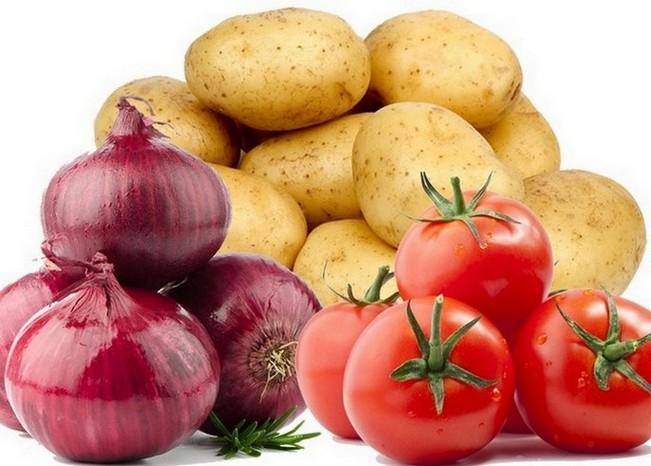 gediscovery-gastronomia-peruana-ingredientes-esenciales-vegetales Ingredientes esenciales de la gastronomía peruana - parte 1