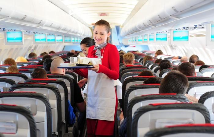 Principales responsabilidades de un tripulante de cabina