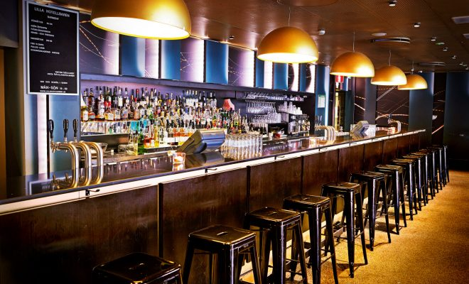 Bar profesional: Cómo encontrar la ubicación correcta para tu nuevo bar