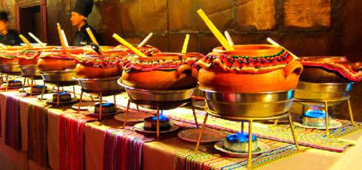 gastronomía peruana diversidad gediscovery