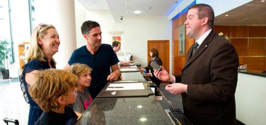gestión hotel restaurante reputación portada gediscovery