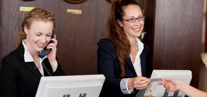 Administración hotelera: Cómo manejar mejor tu hotel