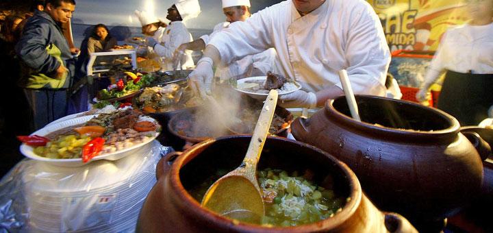 Una guía para principiantes sobre la cocina peruana