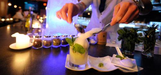 gediscovery bartender abrir cerrar bar