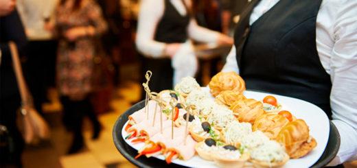 Consejos dirigir negocio servicio catering exitoso