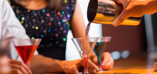maneras relajarse despues turno bartender profesional