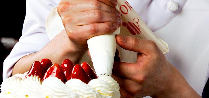 ¿Por qué seguir un curso de pastelería internacional?