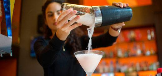 Tecnicas todo bartender profesional debe conocer