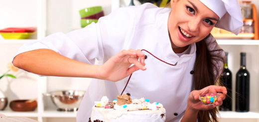 iniciar tu propia empresa de pasteleria