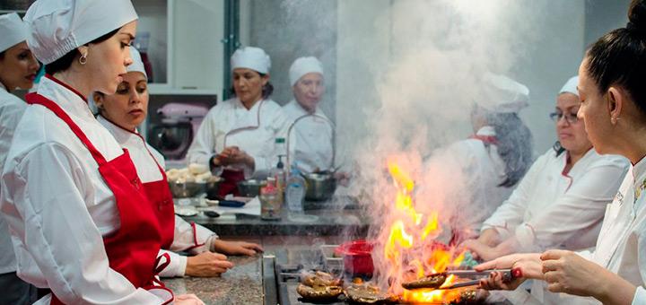 Todo lo que debes saber sobre los diplomados en cocina