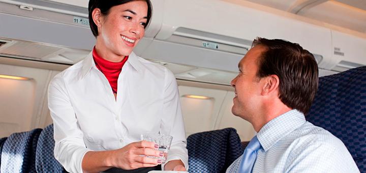 Requisitos a cumplir para seguir la carrera de aviación comercial