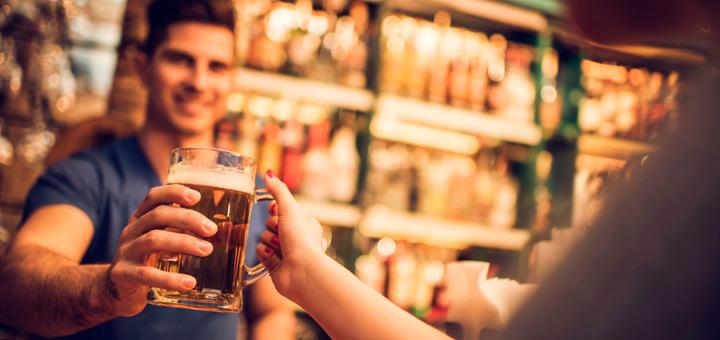 Habilidades que debes tener al seguir la carrera de bartender