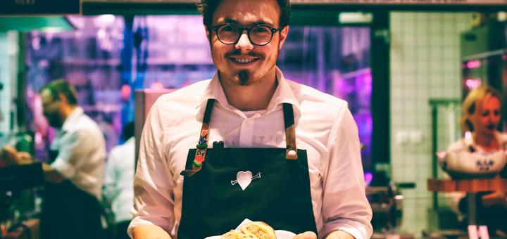 Carrera de Gastronomía y Alta Cocina: Por qué es necesario llevar un curso de Marketing