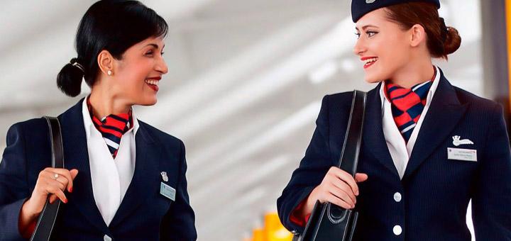 5 competencias para ser un exitoso y productivo jefe de tripulantes de cabina