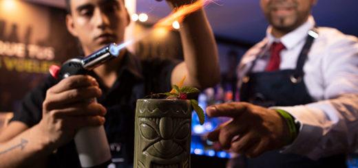 estudiar bartender trabajo real