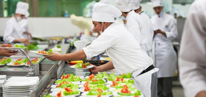 5 señales de que deberías convertirte en un profesional en gastronomía