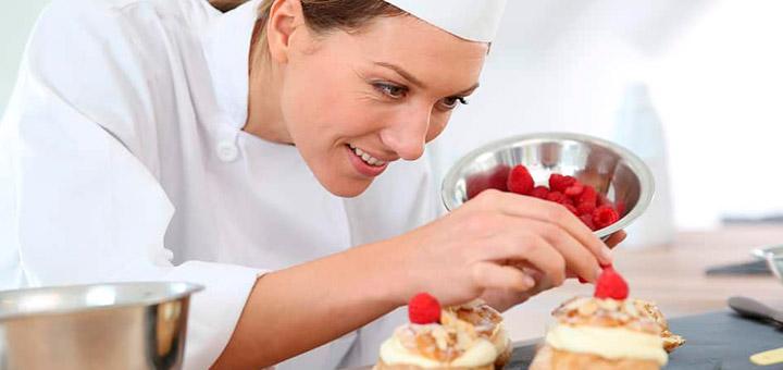 5 cualidades necesarias para estudiar un curso de pastelería