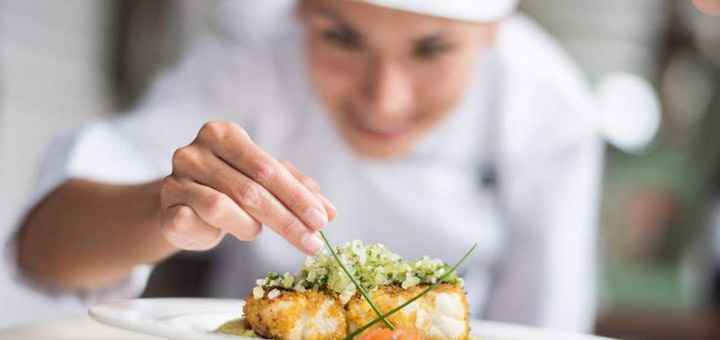 profesional en gastronomia