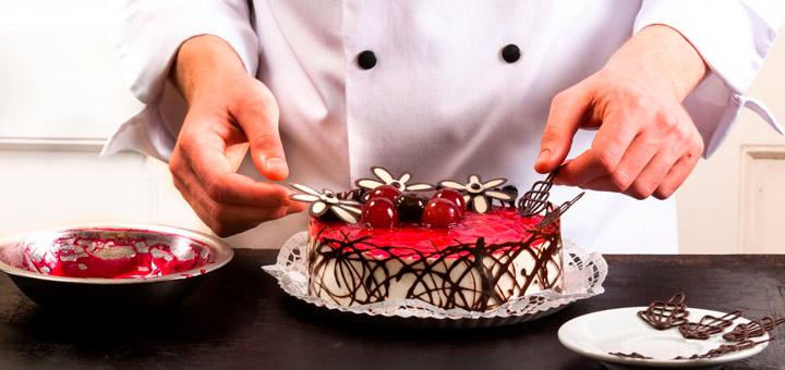 cualidades al estudiar pasteleria