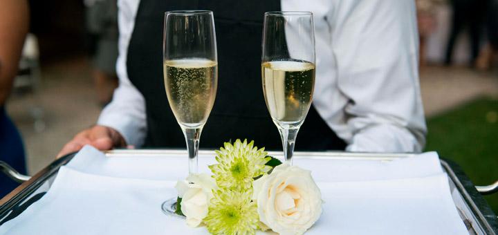 8 razones por cuales debes seguir un curso de servicio de catering