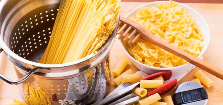 7 ingredientes esenciales en la comida italiana