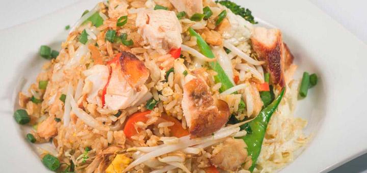 Culturas que influenciaron la gastronomía peruana