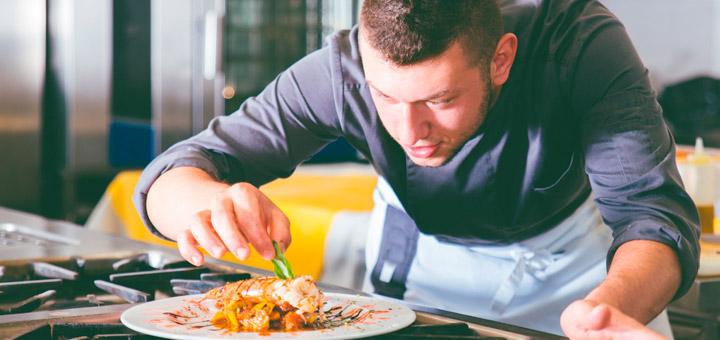 8 competencias que todo cocinero debe tener