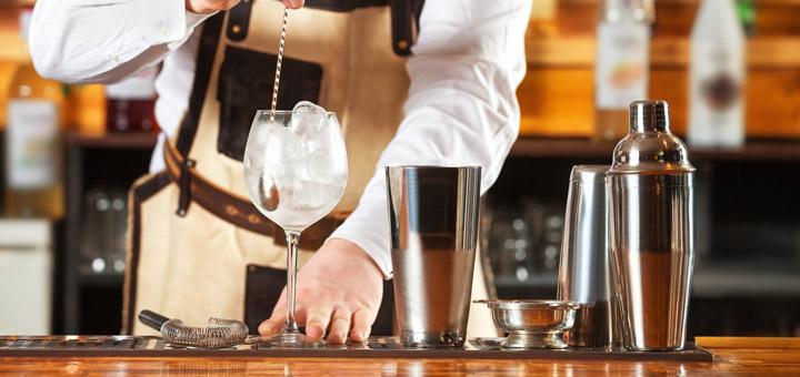 Trucos que aprenderás si estudias la carrera de bartender