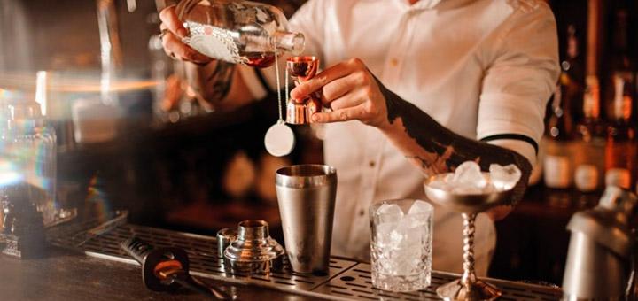 discovery diferencia entre bartender mixologo