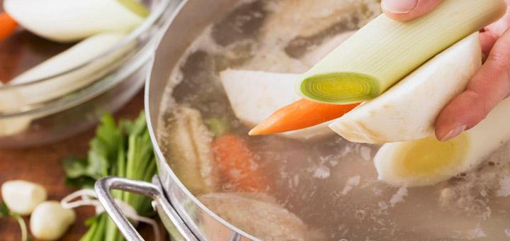 7 trucos que los cocineros aprenden en un instituto culinario