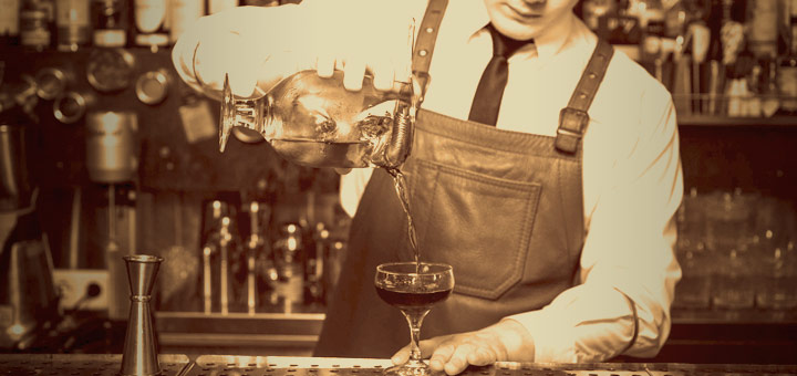 ge discovery origen trabajo barman