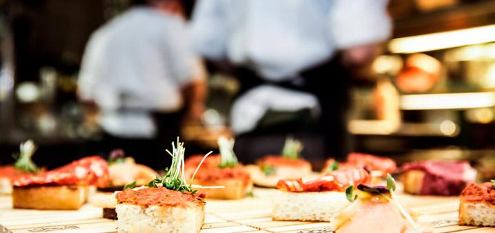 ge discovery todo sobre servicio de catering