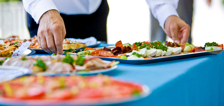 Todo lo que necesitas saber sobre el servicio de catering