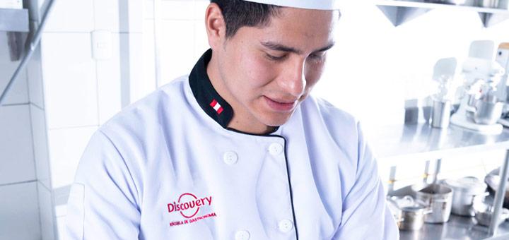¿Qué aprendes en una escuela de gastronomía?