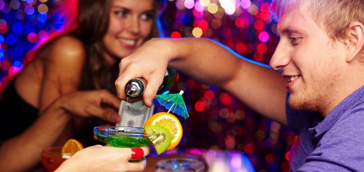 ¿Cómo es el trabajo de los bartenders en cruceros?